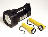 Intrinsically Safe Torches